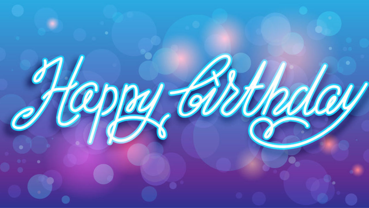 Spiritual Birthday Wishes Quotes Cards Images