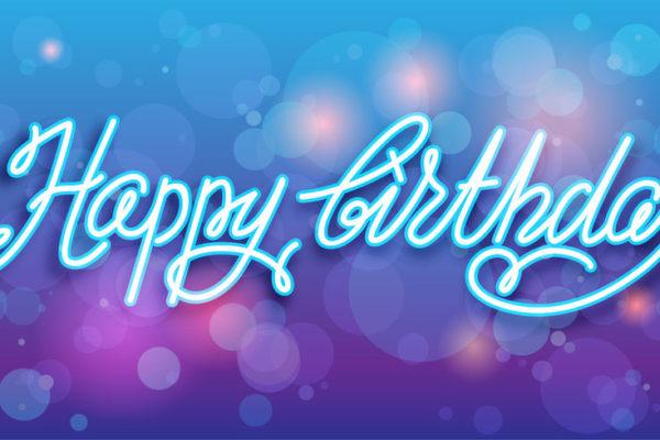 Spiritual Birthday Wishes