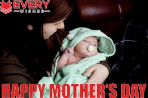HAPPY MOTHERS DAY MESSAGES