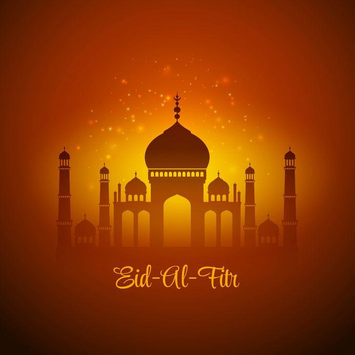 Eid Mubarak Wallpaper