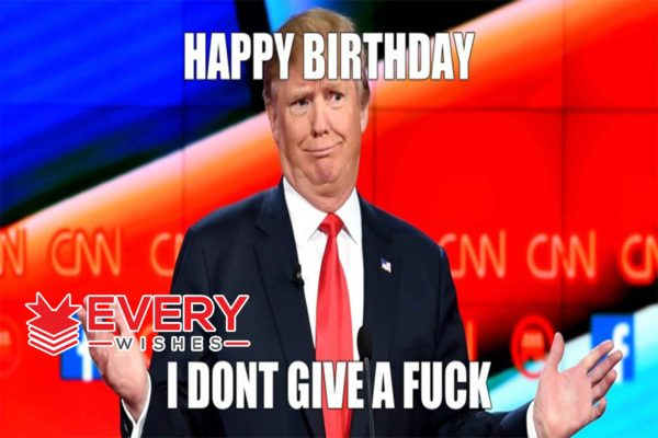 Funny Happy Birthday Meme Jokes