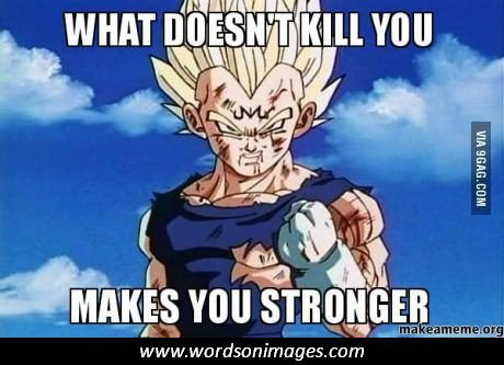 Dragon Ball Z Memes Best Memes Collection For Dragonball Z Lovers