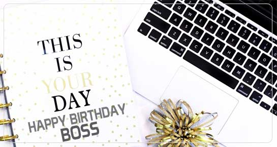 Birthday Wishes For Boss Messages Greetings Blessings Images