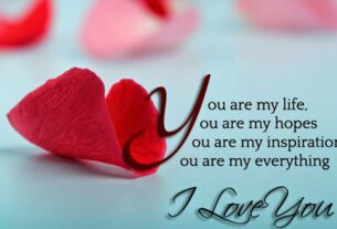 I Love You Wishes