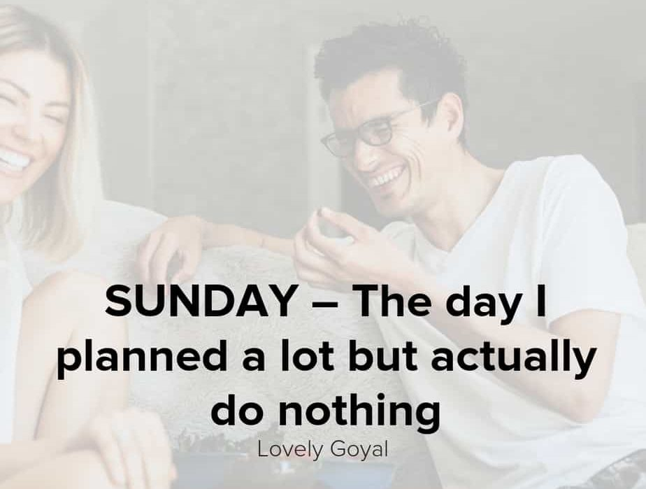 Top 25 Sunday Quotes #Sunday #quotes