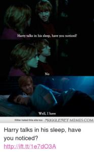 Sleep Memes