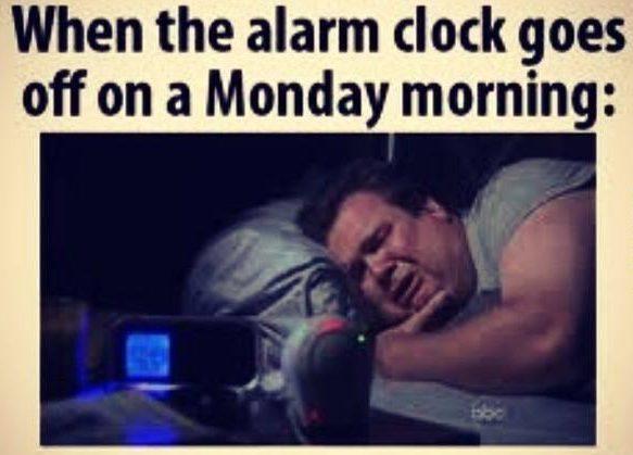 Monday Meme