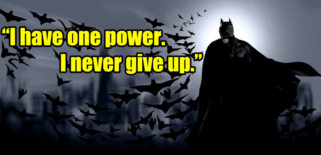 Batman Quotes