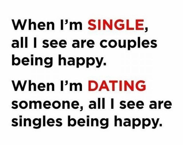 Single Quotes – Quotes About Being Single – Funny Single ...