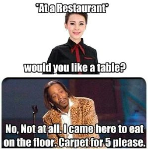 Sarcastic Jokes