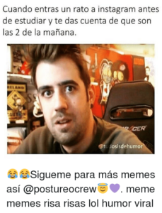 viral Instagram memes
